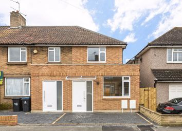 2 bed semi-detached house for sale in Akerman Road, Surbiton KT6