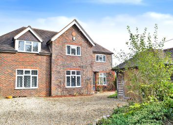 Thumbnail 4 bed detached house for sale in Chelwood Gate, Haywards Heath