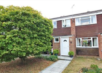 Thumbnail 3 bed terraced house for sale in Kennedy Drive, Pangbourne, Reading