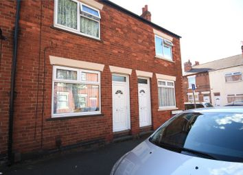 Thumbnail 2 bedroom terraced house for sale in Durnford Street, Nottingham, Nottinghamshire