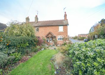 Thumbnail 2 bed cottage for sale in Main Road, Plumtree, Nottingham
