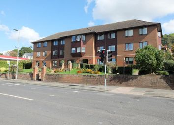 Thumbnail 1 bed flat for sale in Dawes Court, Flat 10, The Homend, Ledbury