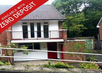 2 bed maisonette to rent in Copperfield Road, Southampton SO16