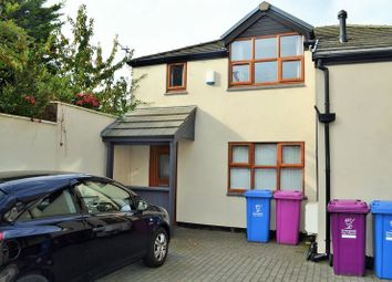Thumbnail 2 bed semi-detached house to rent in Chapel Court, Durning Road, Kensington