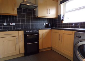 Thumbnail 2 bed semi-detached house for sale in Greystoke Road, York