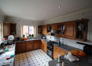 Thumbnail 5 bed semi-detached house to rent in Harrington Drive, Lenton, Nottingham