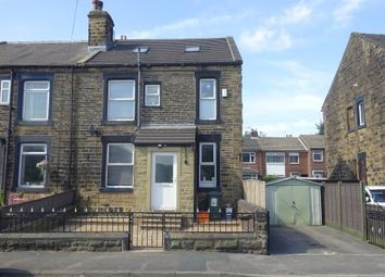 Thumbnail 3 bed end terrace house for sale in Springfield Lane, Morley, Leeds