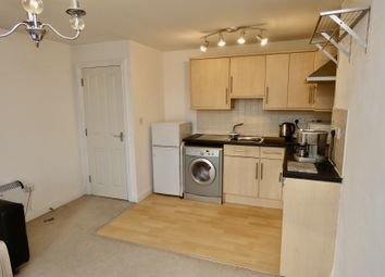 Thumbnail 2 bed flat to rent in Bevin Court, Crediton