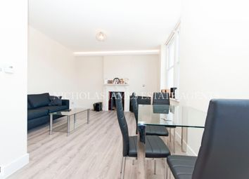 Thumbnail 1 bed flat to rent in High Street, Southgate