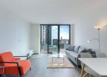 Thumbnail 2 bedroom flat for sale in Meranti House, Goodmans Fields, 84 Alie Street, Aldgate