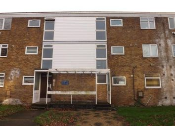 Thumbnail 1 bed flat for sale in Great Knightleys, Laindon, Basildon