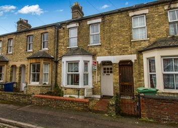 Thumbnail 5 bedroom terraced house for sale in Hawkins Street, East Oxford, Oxford