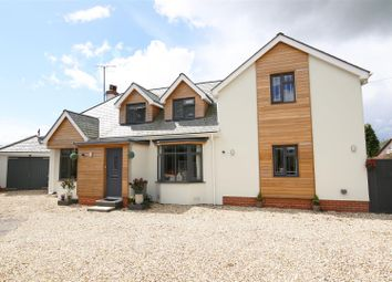 Thumbnail 4 bed property for sale in Mayfair, Tiverton