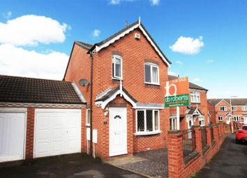 Thumbnail 3 bed semi-detached house for sale in St. Aubin Drive, Telford