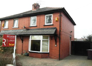 Thumbnail 3 bed semi-detached house to rent in Marsden Road, Burnley