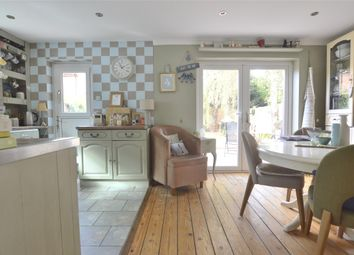 Thumbnail 4 bed link-detached house for sale in Blenheim Drive, Bredon, Tewkesbury