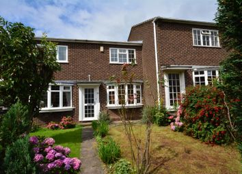 Thumbnail 2 bed property for sale in Holkham Close, Arnold, Nottingham
