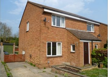 Thumbnail 2 bed semi-detached house to rent in Great Close Road, Yarnton, Kidlington