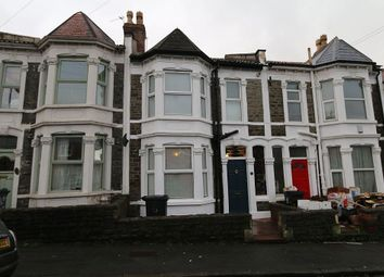 Thumbnail 3 bed terraced house for sale in Essery Road, Bristol, Somerset