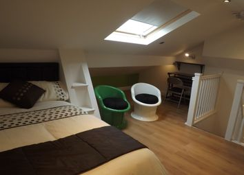 Thumbnail 7 bed shared accommodation to rent in Kensington Avenue, Victoria Park