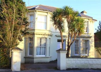 Thumbnail 2 bed flat for sale in St. Helens Park Road, Hastings