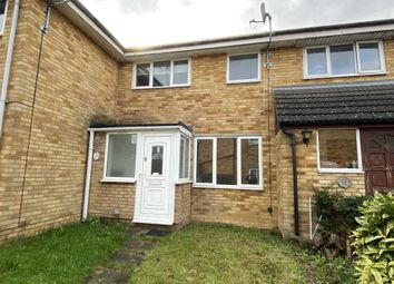 Thumbnail 3 bedroom terraced house to rent in Hornbeam, Newport Pagnell