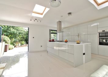 Thumbnail 5 bed semi-detached house for sale in Newlands Park, Sydenham