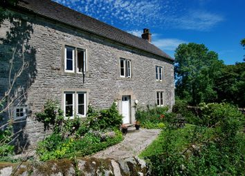 Thumbnail 6 bedroom property for sale in Slade House Farm, Ilam, Ashbourne, Derbyshire