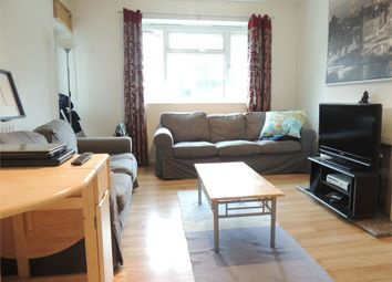 Thumbnail 3 bed flat to rent in St. Agnes Place, London
