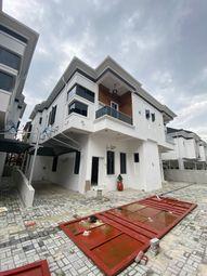 Thumbnail Semi-detached house for sale in 4B, Yekini Bakare Street, Lekki, Nigeria