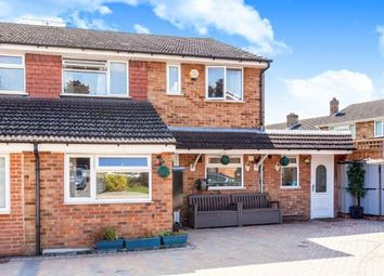 Thumbnail 6 bed end terrace house for sale in Maidenhead, Berkshire