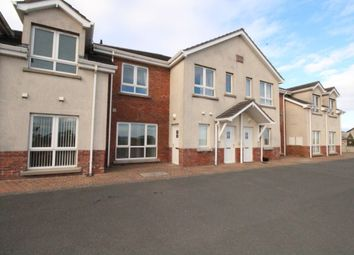 Thumbnail 2 bed flat to rent in Main Road, Cloughey, Newtownards