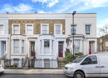 Thumbnail 3 bed terraced house for sale in Travers Road, London
