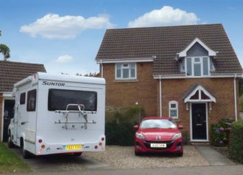 Thumbnail 3 bedroom detached house for sale in Winstanley Road, Thorpe St. Andrew, Norwich