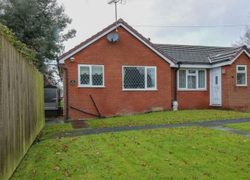 Thumbnail 1 bedroom bungalow for sale in Westcott Close, Bolton