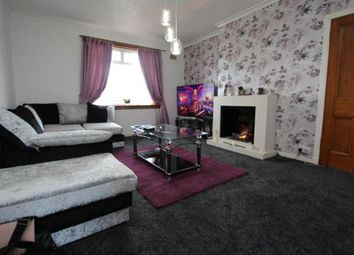 Thumbnail 2 bed flat for sale in Winton Avenue, Kilwinning, North Ayrshire