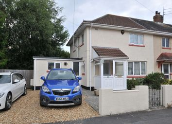 Thumbnail 3 bed property for sale in Ashcroft Avenue, Keynsham, Bristol
