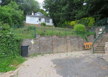 Thumbnail 4 bed detached bungalow for sale in Oakham Road, Dudley