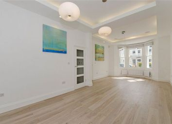 Thumbnail 4 bed semi-detached house to rent in Keslake Road, Queens Park, London