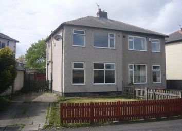 Thumbnail 3 bed detached house to rent in Larch Drive, Odsal, Bradford
