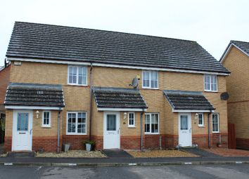 Thumbnail 2 bed terraced house to rent in Newmilns Gardens, Blantyre, South Lanarkshire