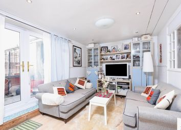 Thumbnail 3 bed maisonette for sale in Todds Walk, London
