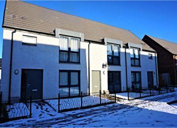 Thumbnail 2 bed terraced house for sale in Wester Suttieslea Loan, Dalkeith