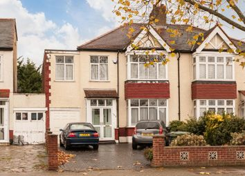 Thumbnail 4 bed semi-detached house for sale in Baring Road, London