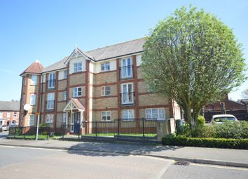 Thumbnail 2 bed flat for sale in Keeble Way, Braintree