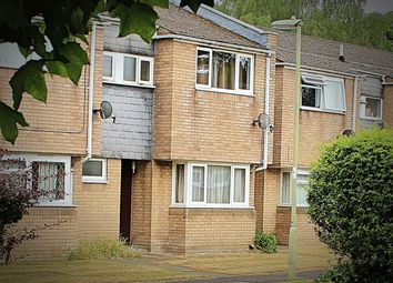 Thumbnail 3 bed terraced house for sale in Robin Hood Close, Farnborough, Hampshire