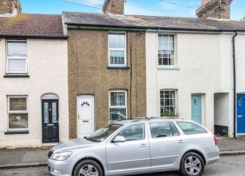 Thumbnail 3 bed terraced house for sale in St. Johns Road, Faversham