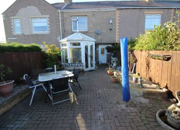 Thumbnail 3 bed terraced house for sale in Boland Road, Morpeth, Northumberland