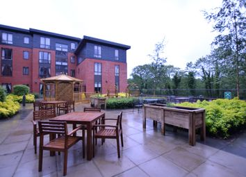 2 bed flat for sale in Parkland View, Bath Street, Derby DE1