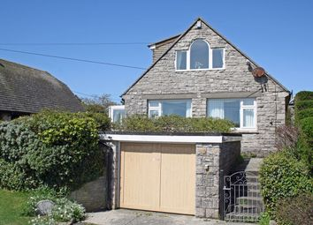 Thumbnail 3 bed detached bungalow for sale in Worth Matravers, Swanage